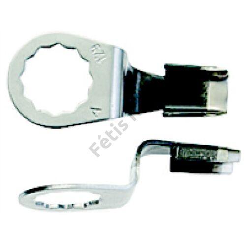 Fein szélvédő kivágó kés lapát alak, karcolásvédő bevonattal 2 db/csomag