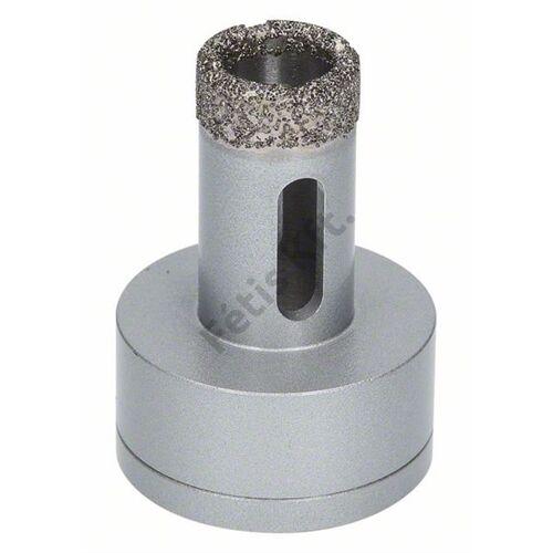 Bosch gyémántbetétes körkivágó 20x35 mm X-Lock