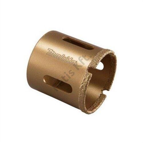 Makita Gyémántfúró korona szerelhető 64mm PROFI