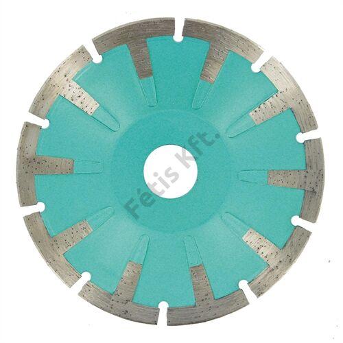 Sankyo gyémánt vágókorong 125x22.23mm