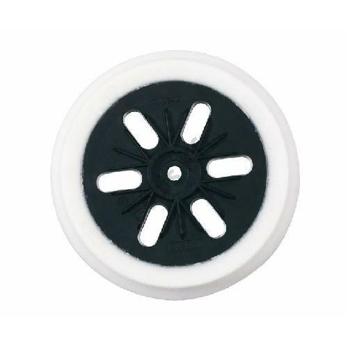 Bosch gumitányér 125 mm