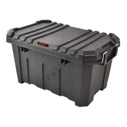 Tactix konténerláda 45l