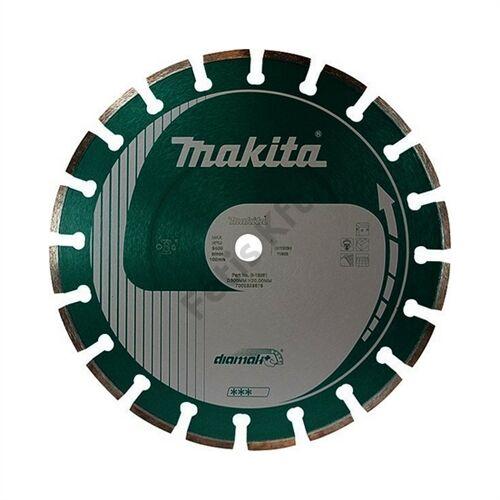 Makita gyémánt vágókorong 230mm Diamak+ szegmentált
