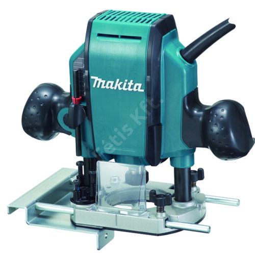 Makita RP0900 900W 8mm felsőmaró 0-35mm