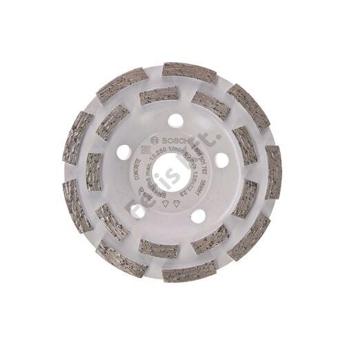 Bosch betoncsiszolókorong 125mm EFC Long Life