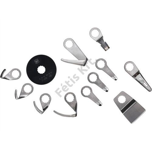 Fein szélvédő kivágó kés készlet MOtlx 6-25-höz
