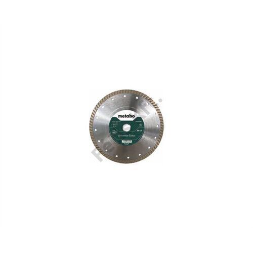 Metabo gyémánt vágókorong 125x22.23mm SP-UT