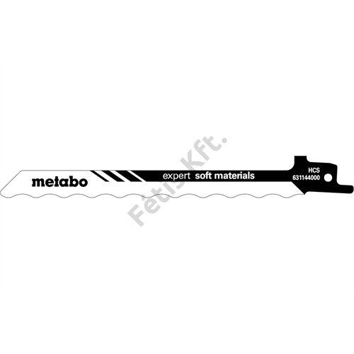 Metabo orrfűrészlap HCS 150x1.0 mm  2db