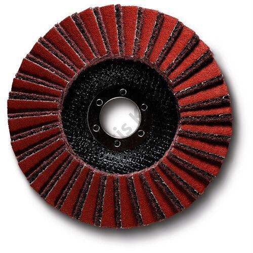 Fein lamellás csiszolótárcsa 125mm közepes 5db