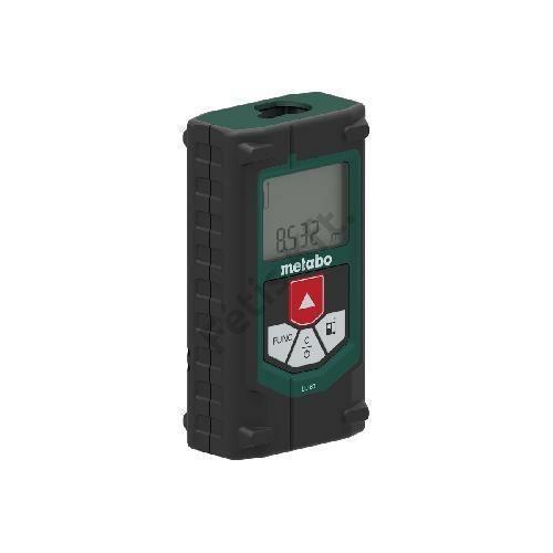 Metabo LD 60 lézeres távolságmérő 0,05-60m