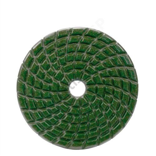 Makita D-15584 vizes-csiszoló tárcsa P50 KÉK