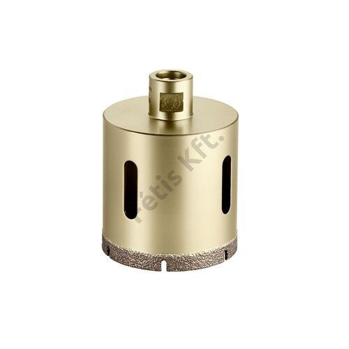 Metabo csempe gyémánt koronafúró, Dry, 60 mm, M14