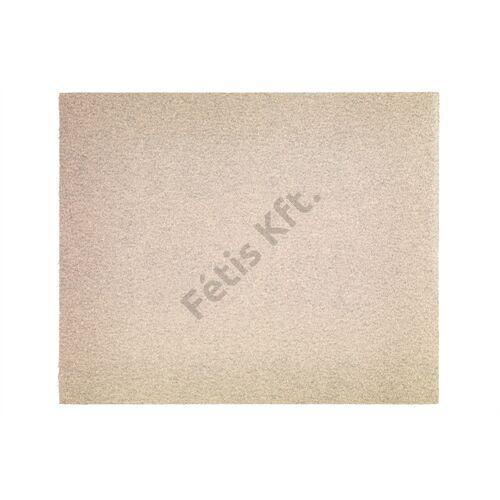 Metabo csiszolópapír 230x280 mm, P 80, fa+festék, Professional
