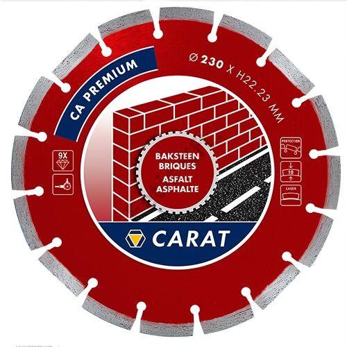 Carat gyémánt vágókorong 300x25.4mm aszfalt