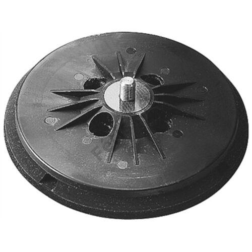 Fein tépőzáras felfogótárcsa 150mm, lyukasztott