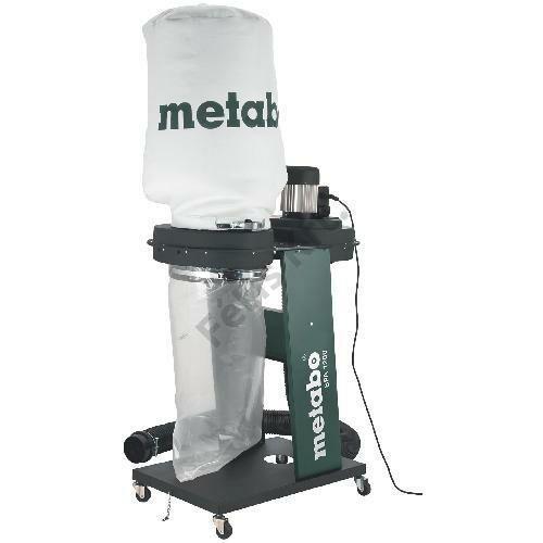 Metabo SPA 1200 forgácselszívó 550W 65l