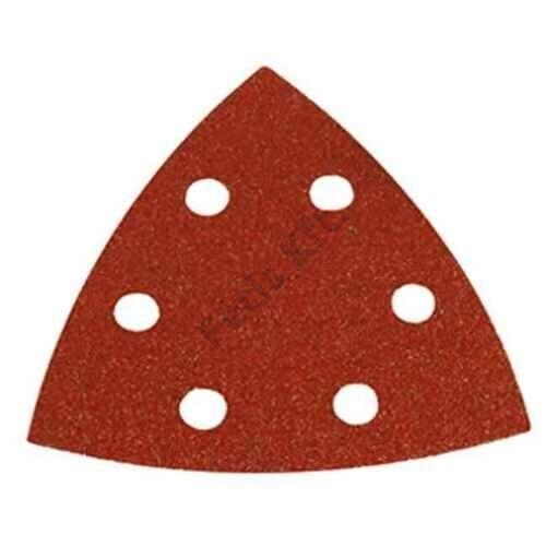 Makita Delta csiszolópapír piros K150