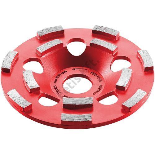 Festool betoncsiszoló gyémánttárcsa DIA ABRASIVE-D130-ST