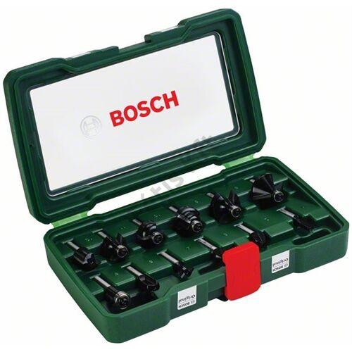 Bosch maró készlet 12db-os 8mm