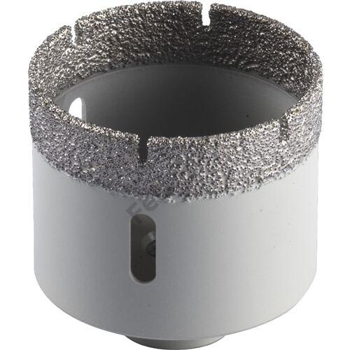 Klingspor gyémánt koronafuró 65mm P DK 600 F S=Standard + választható ajándék