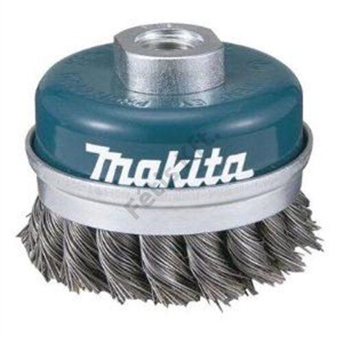 Makita Fonott drótk. csésze M14 D75 18