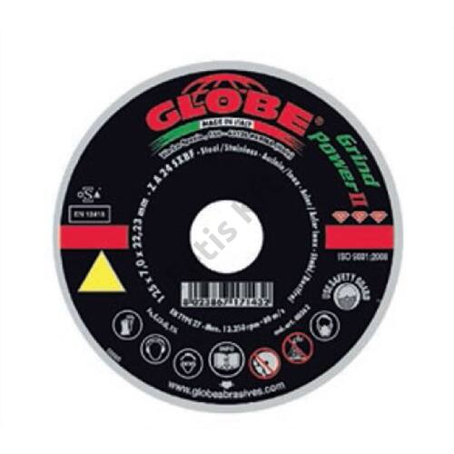 Fein Grindpower tisztítókorong 125x7x22 mm