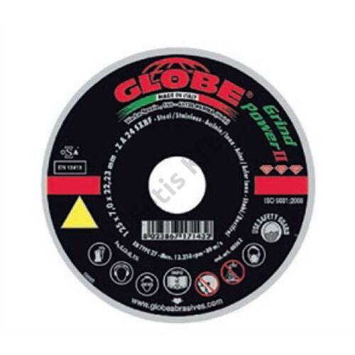 Fein Turbotwister csiszolókorong 125x4.5 mm