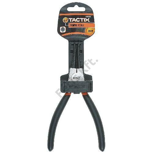 Tactix seegerfogó 175 mm Külső-Egyenes
