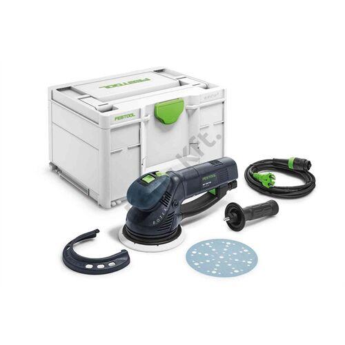 Festool excentercsiszoló RO 150 FEQ-Plus