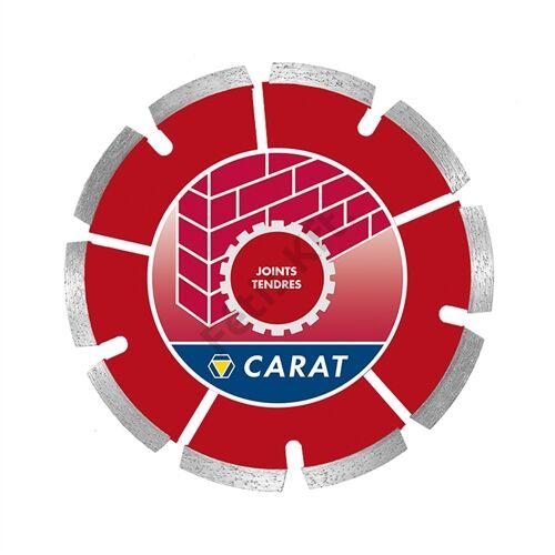 Carat gyémánt vágókorong 125x22.23mm réselő