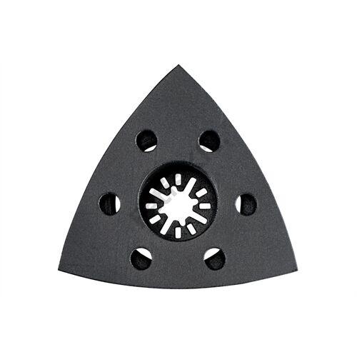 Metabo háromszög csiszolótalp, 93 mm MT, tépőzárral