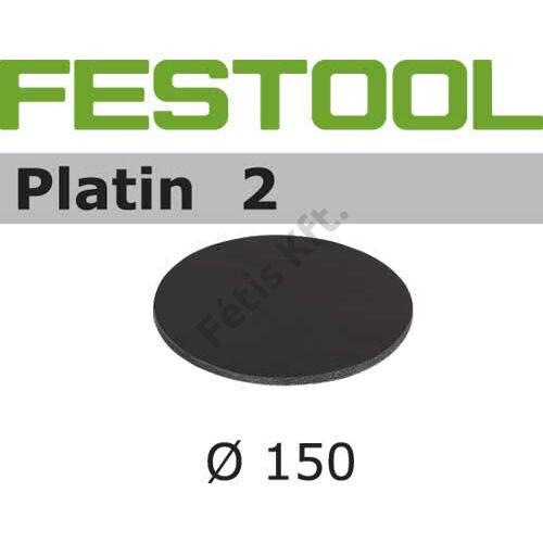 Festool Csiszolópapír STF D150/0 S2000 PL2/15